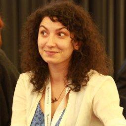 Raluca Popescu FUN.Basel Vol VI