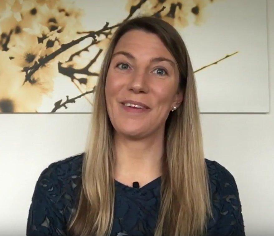 Sabine Van T Hart