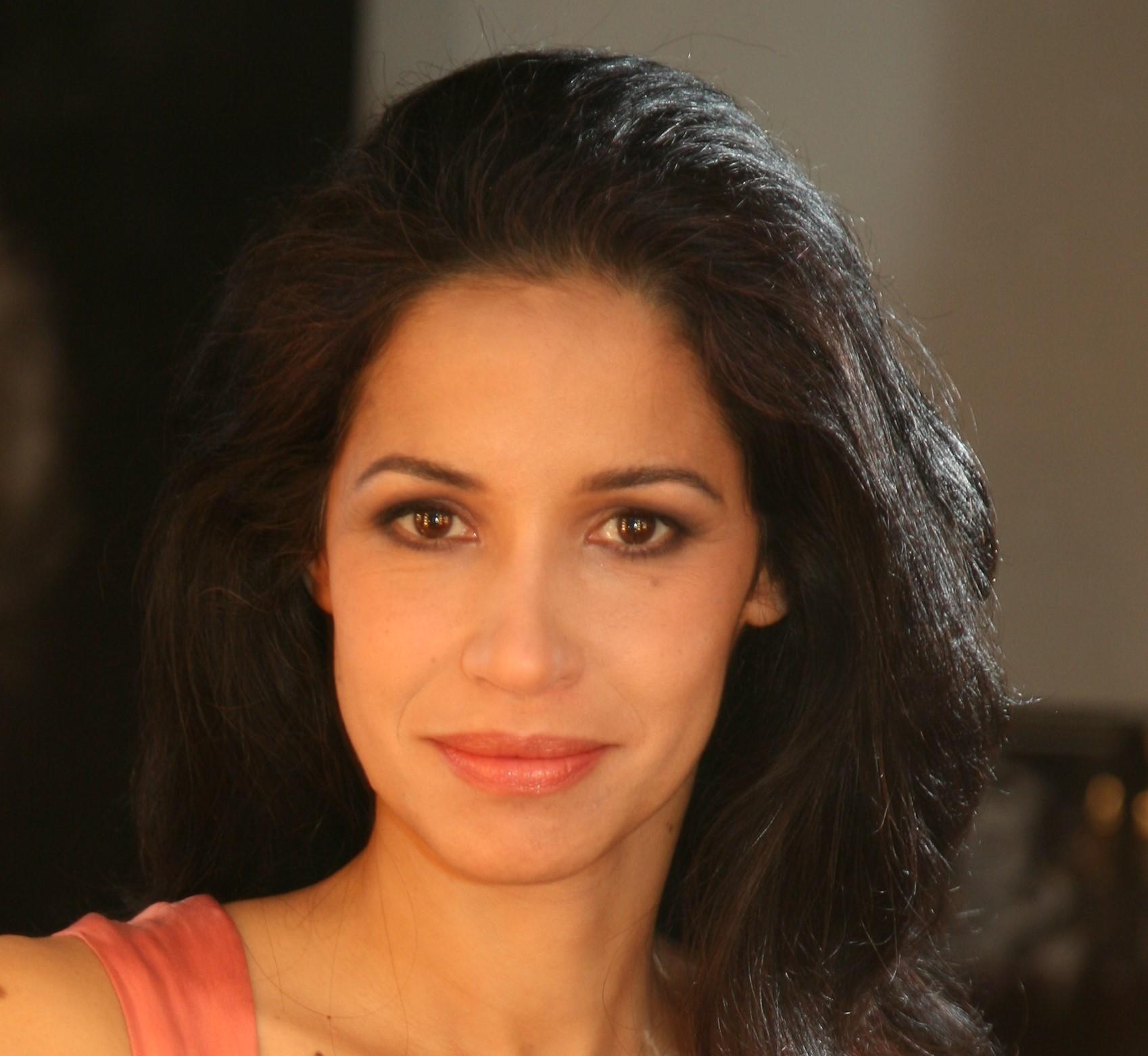 Barbara Tejada